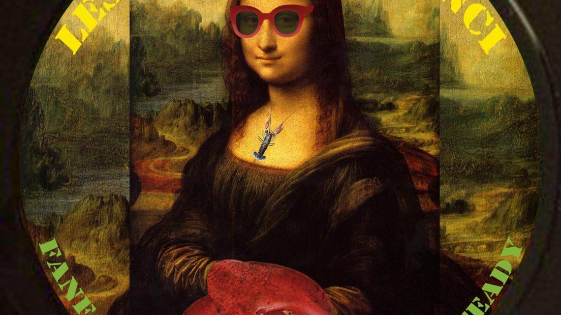 Les Homards de Vinci