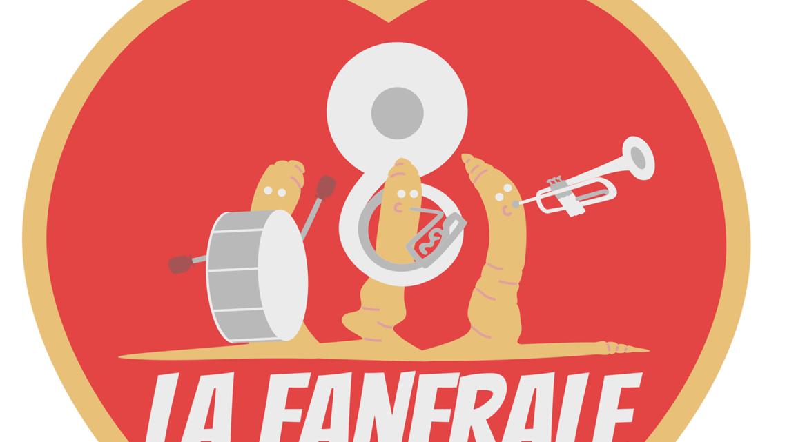 La Fanfrale