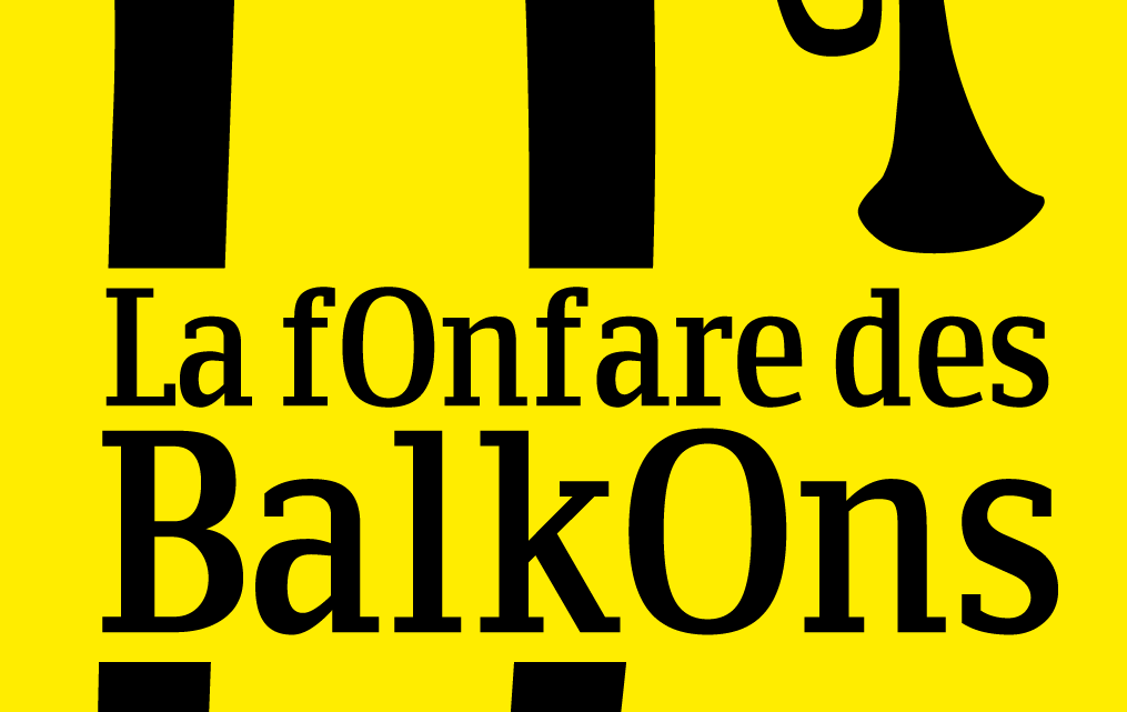 La Fonfare des Balkons